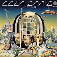 Eela Craig - A Spaceman Came Travelling